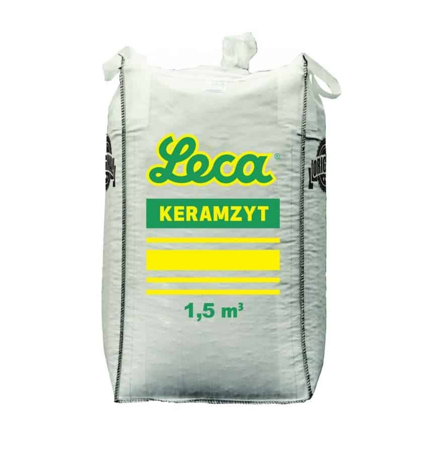 keramzyt